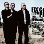 Coldplay Fix You Sheet Music