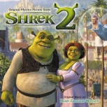 Shrek 2 Sheet Music