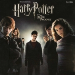 Sheet Music Harry Potter And The Order Of The Phoenix Piano Solo