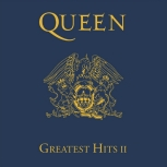 Queen Greatest Hits II Sheet Music