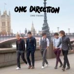 One Direction – One Thing – Sheet Music