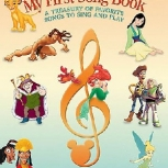 Disney's My First Songbook – Volume 2