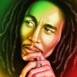 Best of Bob Marley sheet music