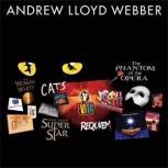 Andrew Lloyd Webber – Anthology