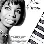 Play Piano With Nina Simone