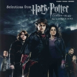 Sheet Music Harry Potter And The Goblet Of Fire for Piano and Vocal with Chords