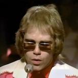 Elton John Your Song Free Sheet Music