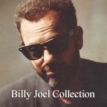 Billy Joel Collection Transcribed Score Sheet music