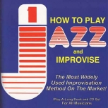 Jamey Aebersold – How To Play And Improvise Jazz