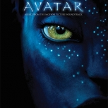 Avatar Sheet Music Piano Solo Songbook