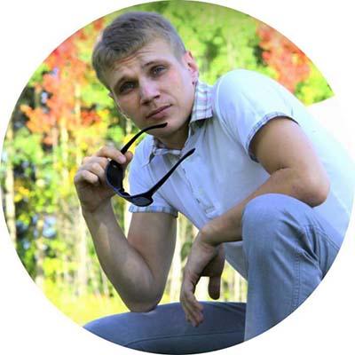 Make Me Your Friend - Ivan Antonov
