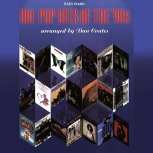 100 Pop Hits Of The '90s Songbook