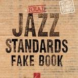 Real Jazz Standards Book – The Hal Leonard