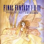 Final Fantasy I-III Sheet Music Piano Solo Collection