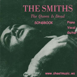 The Smiths: The Queen is Dead Songbook