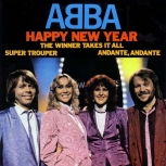 Happy new year by ABBA