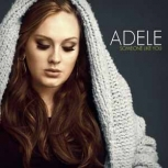 Adele – Someone Like You – free sheet music for piano