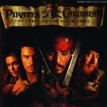 Pirates of the Caribbean Sheet Music Piano