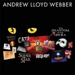 Andrew Lloyd Webber – Anthology