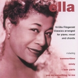 Ella Fitzgerald – Forever Ella Songbook – Free Sheet Music