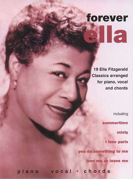 Ella Fitzgerald - Forever Ella Songbook