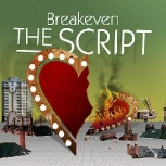 Breakeven The Script FREE SHEET MUSIC