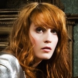 Florence & The Machine – Blinding Sheet Music for free