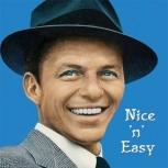 Frank Sinatra Nice 'n' Easy Sheet Music