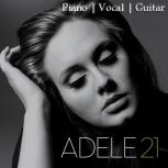 Adele 21 songbook