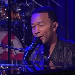 John Legend Ordinary People Sheet Music