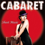 «Cabaret» Sheet Music Vocal Selections