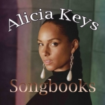 Alicia Keys Songbooks