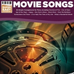 Super Easy Songbook Movie Songs