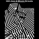 100 Jazz And Blues Greats Songbook