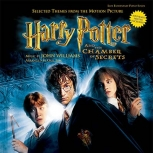 Harry Potter and the Chamber of Secrets Sheet Music
