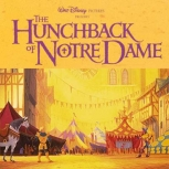 «The Hunchback of Notre Dame» by Alan Menken Sheet Music