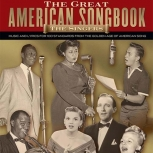 The Great American Songbook «The Singers» Sheet Music
