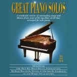 Great Piano Solos The Movie Book