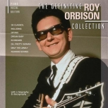 The Definitive Roy Orbison Collection Sheet Music