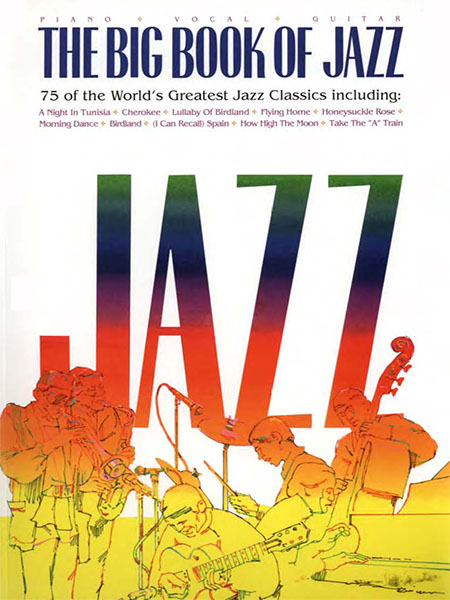 The Big Book of Jazz