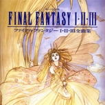 Final Fantasy I-III Sheet Music Piano Solo Collection