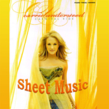 Carnival Ride by Carrie Underwood Sheet Music