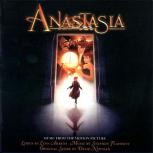 Anastasia The Movie Songbook sheet music