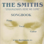 The Smiths: Strangeways, Here We Come Sheet Music Book